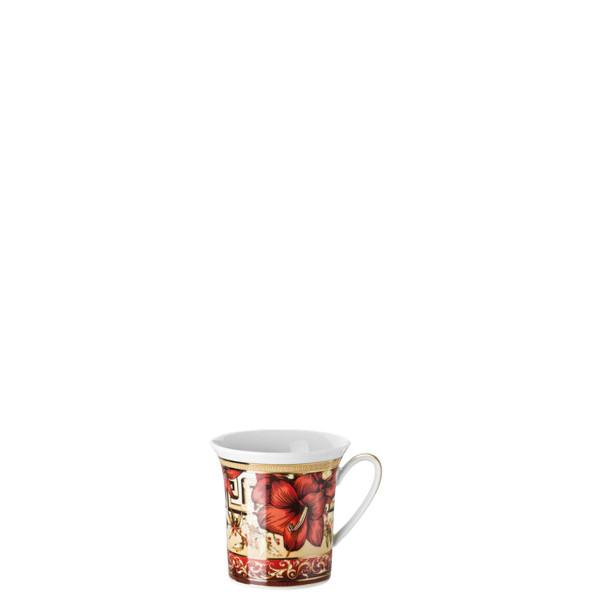 Mug, 12 ounce   Christmas Blooms