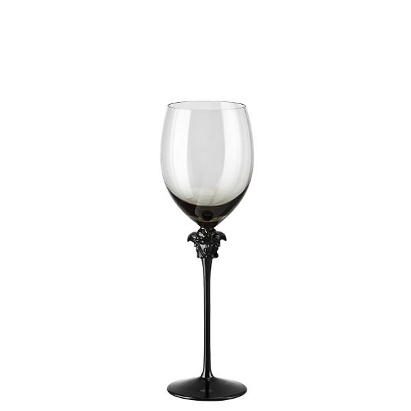 Water Goblet, 11 1/2 inch, 16 ounce | Medusa Lumiere Haze
