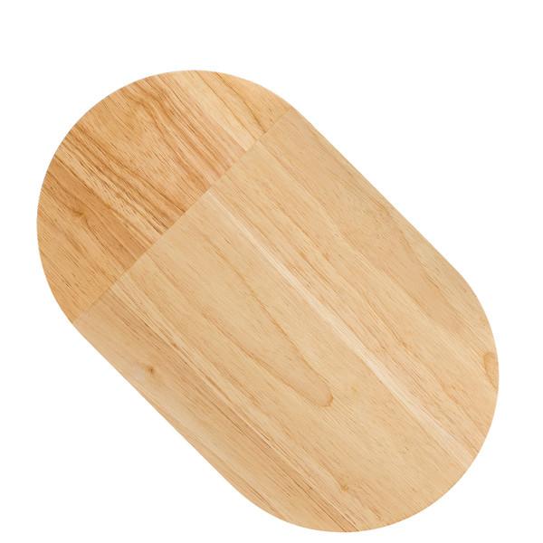 Wooden Board, 15 inch | Thomas Ono