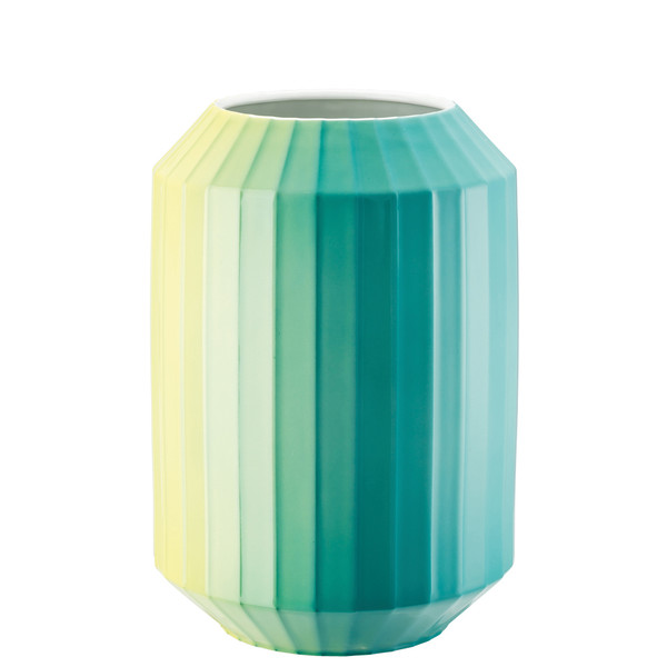 Vase, 11 inch   Rosenthal Hot Spots