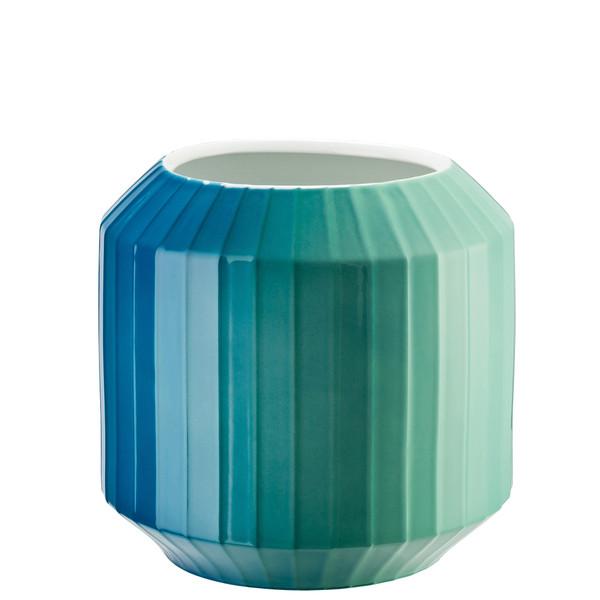 Vase, 8 1/2 inch   Rosenthal Hot Spots