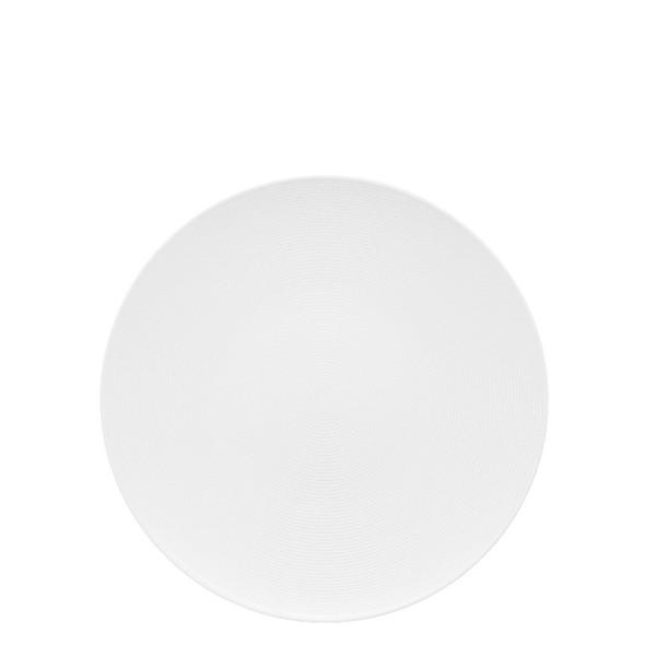 Dinner Plate, 11 inch | Loft White