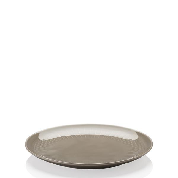Dinner Plate, 10 1/2 inch | Joyn Gray