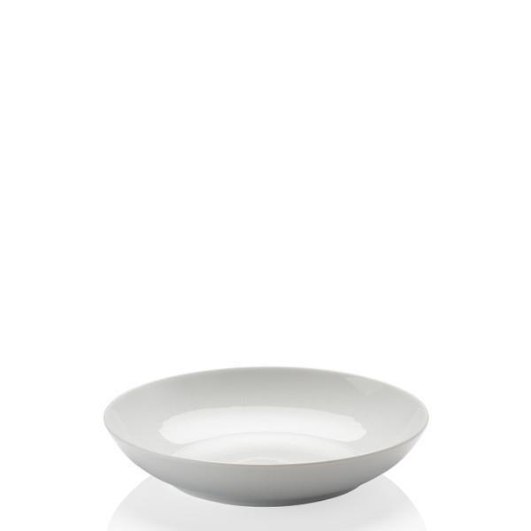 Soup Plate, 9 inch | Joyn White