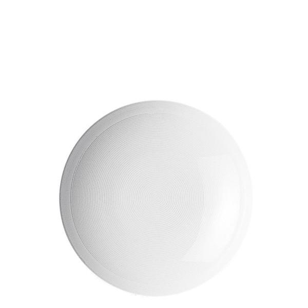 Bowl, Soup, 9 1/2 inch   Thomas Loft White