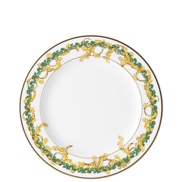 Dinner Plate, 10 1/2 inch | A Winter's Night