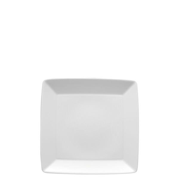 Platter, 7 1/2 inch   Loft White