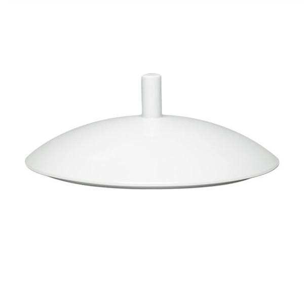 Lid for Mixing Bowl | Loft White