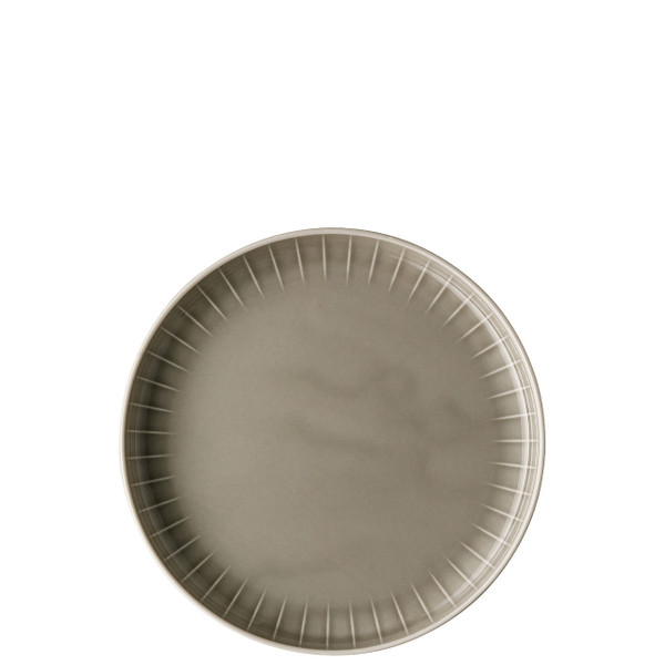 Gourmet Plate, 8 2/3 inch | Joyn Gray