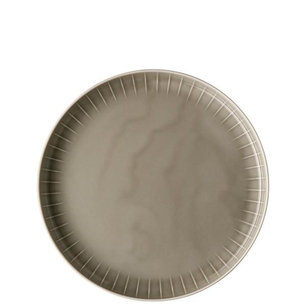Gourmet Plate, 10 1/4 inch | Joyn Gray