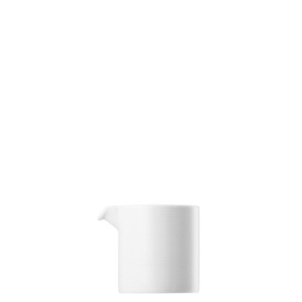 Creamer, 8 ounce | Loft White