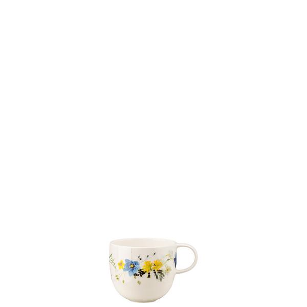 Coffee Cup, 7 ounce | Brillance Fleurs des Alpes
