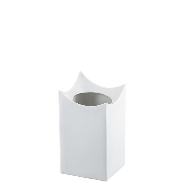 Vase, Wide, 8 inch | Roof