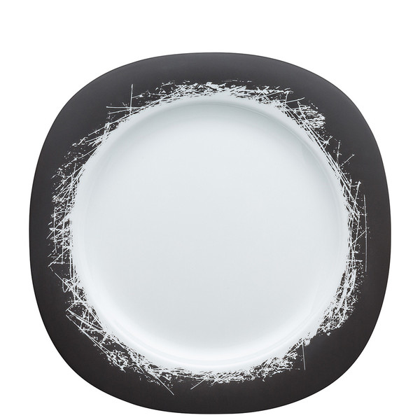 write a review for Gourmet Plate, 12 1/2 inch | Suomi Ardesia