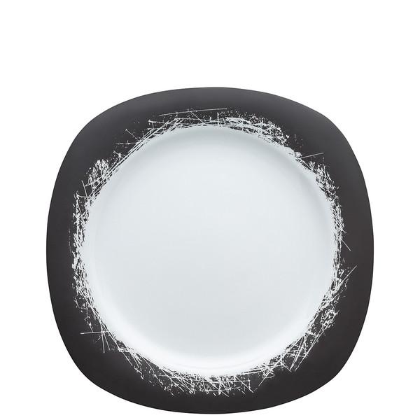 Dinner Plate, 11 1/2 inch   Suomi Ardesia