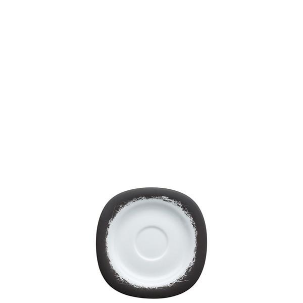 Espresso Saucer, 4 1/2 inch | Suomi Ardesia