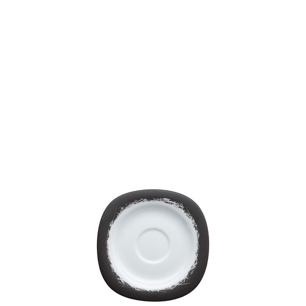 Espresso Saucer, 4 1/2 inch   Suomi Ardesia
