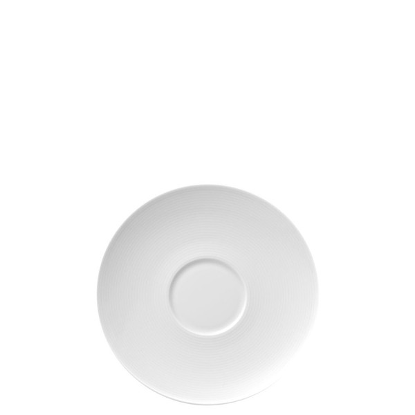 Combi saucer, 7 inch   Loft White