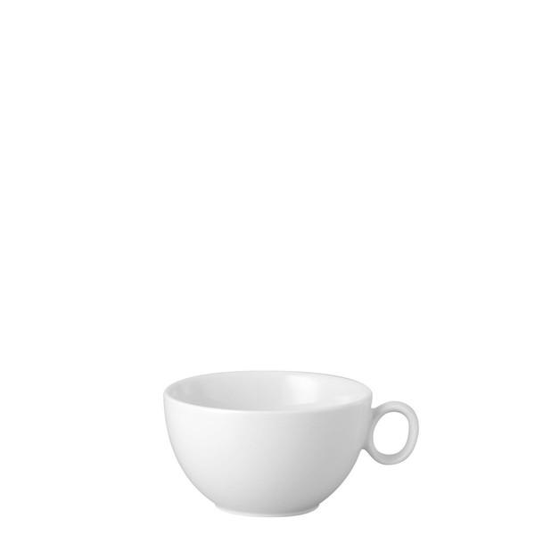 Combi cup, 11 ounce   Loft White