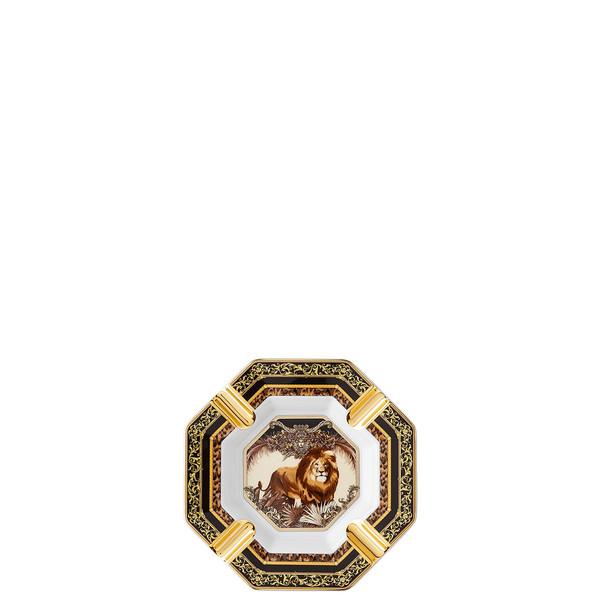Ashtray, William, Lion, 5 1/2 inch | La Regne Animal