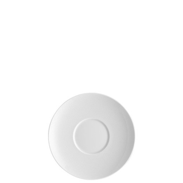 Coffee Saucer | Loft White