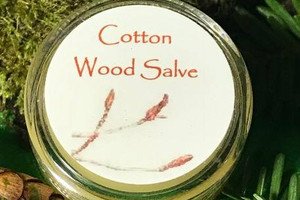 Cottonwood Salve - 1/3oz