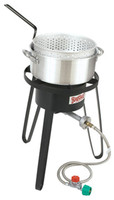 Sportsman's Choice Deep Fryer Kit - B135