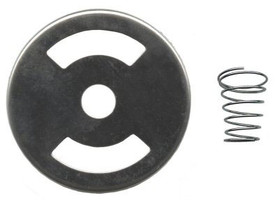 Air Shutter with Spring - 5210