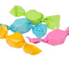 Pink Caramel Wrappers