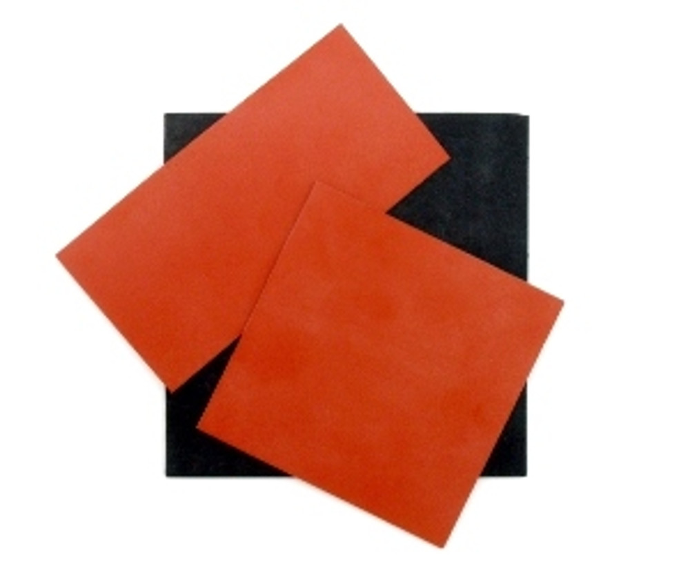 PFP Polishing Rubber Sheets, 2.0mm thick