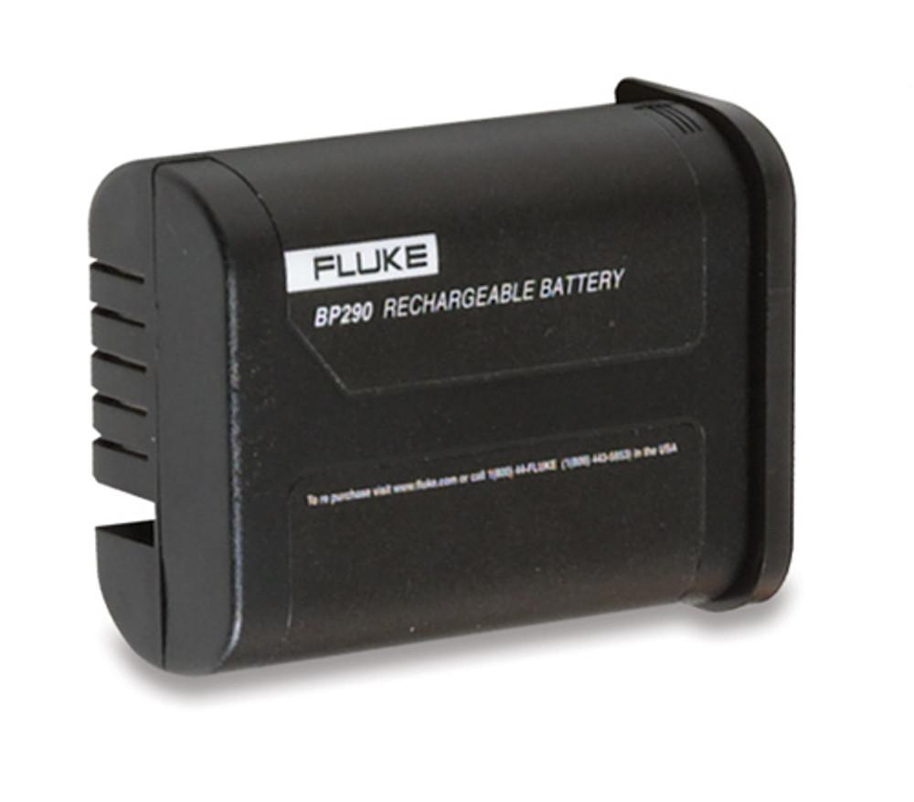 Fluke BP290 2400 mAh Li-Ion Battery Pack, 190 Series II