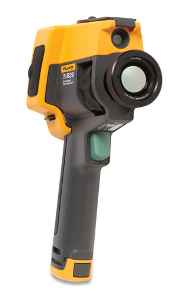 Fluke FLK-TiR29 Building Diagnostic Thermal Imager, -4 to 302 F