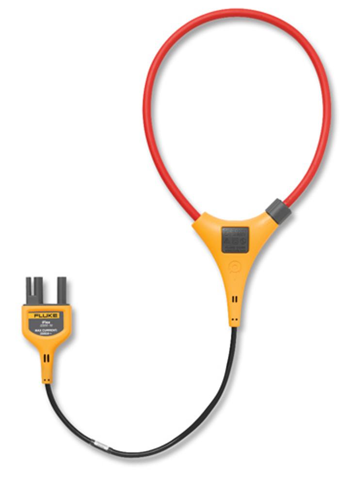 "Fluke I2500-10 iFLEX 2500 Amp Current Probe, 10"" Coil"