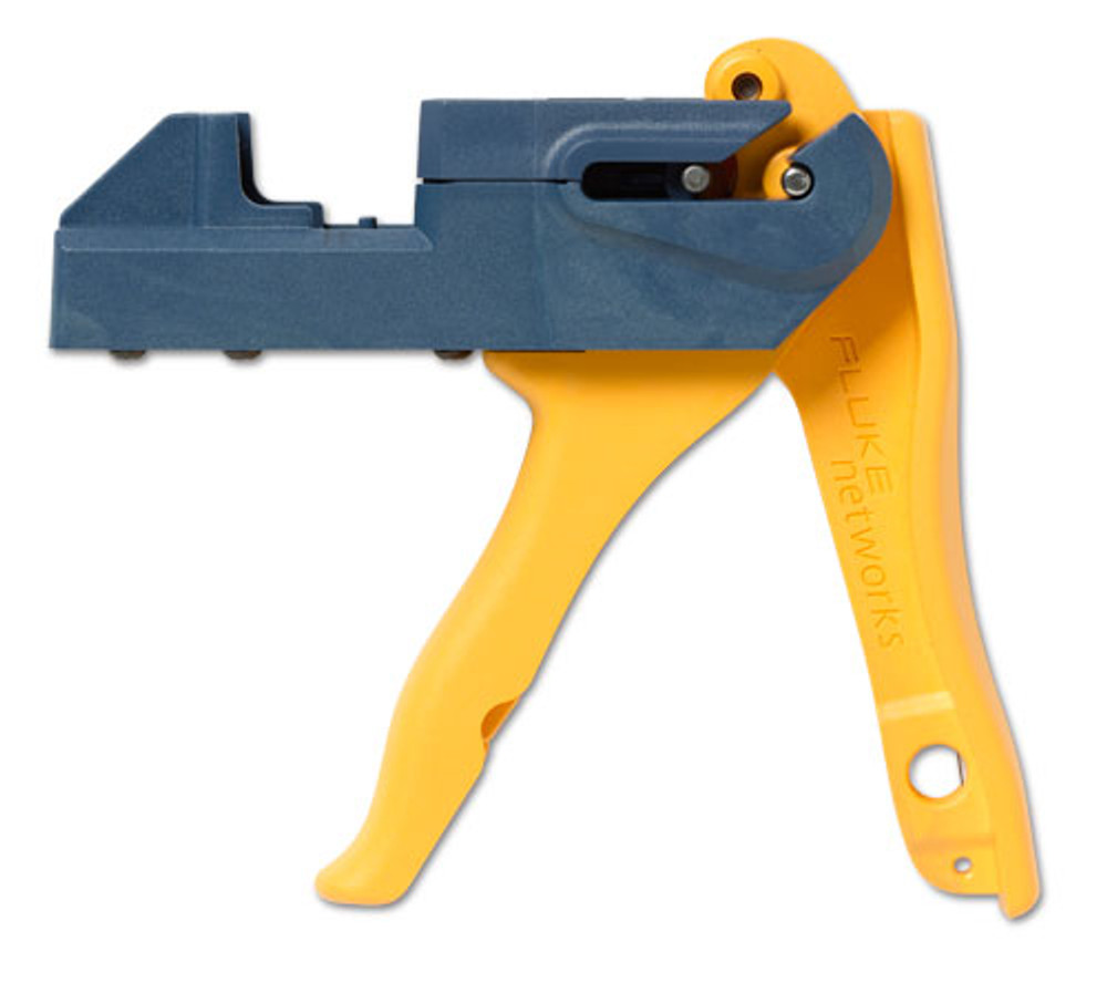 Fluke Networks JR-SYS-2 JackRapid Systimax Terminate Tool