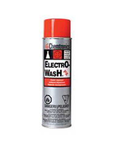 Chemtronics Electro Wash Cleaner PX 12.5oz Aerosol Can