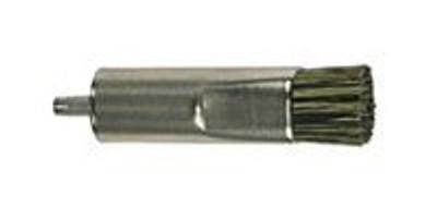 MicroCare Trigger Grip Brush, Standard Size, Natural Bristle