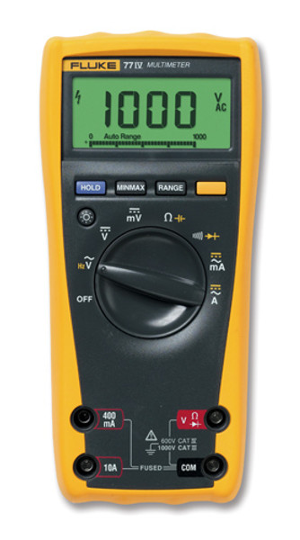 Fluke 77-IV Digital Multimeter