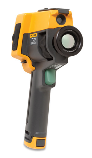 Fluke FLK-Ti29 Industrial Commercial Thermal Imager, -4 to 1112F