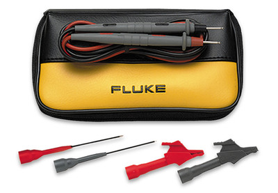 Fluke TL80A Basic Test Lead Kit