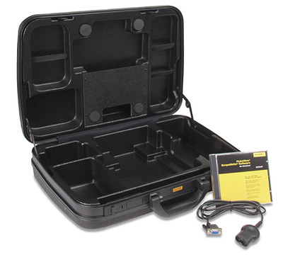 Fluke SCC190EFG Scopemeter Software, USB Cable & Case Kit