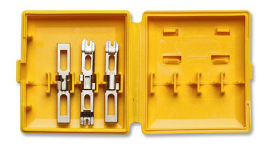 Fluke Networks DBK-3 Basic D814/D914/D914S EverSharp Blade Kit