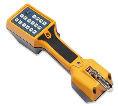 Fluke Networks 22800-001 TS22 Test Set, Piercing Pin Cordset