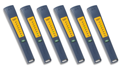 Fluke Networks FindFiber-6 Set of Six Remote ID Sources