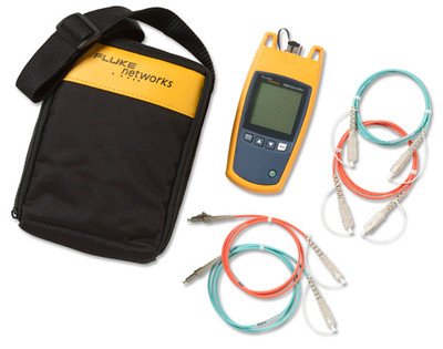 Fluke Networks FQM-KIT Fiber QuickMap Fiber Troubleshooter Kit