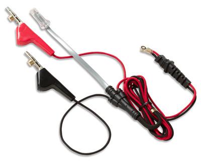 Fluke Networks P4480RJ9 TS52/TS44/TS42 ABN & RJ11 Line Cord