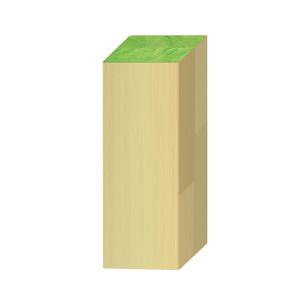88x88 eXtreme Post Copper Azole GL8 R/H H4