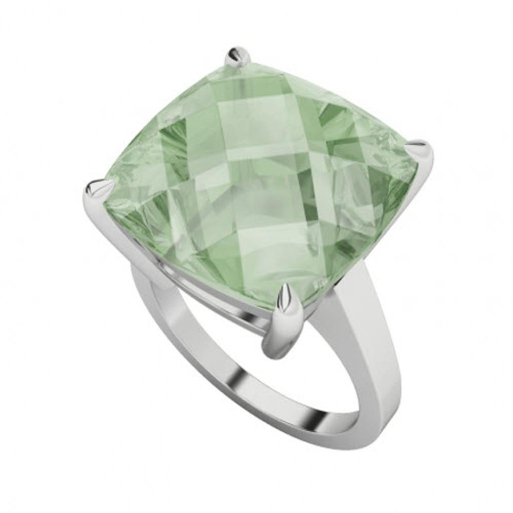 stylerocks-green-amethyst-14mm-cushion-checkerboard-sterling-silver-ring