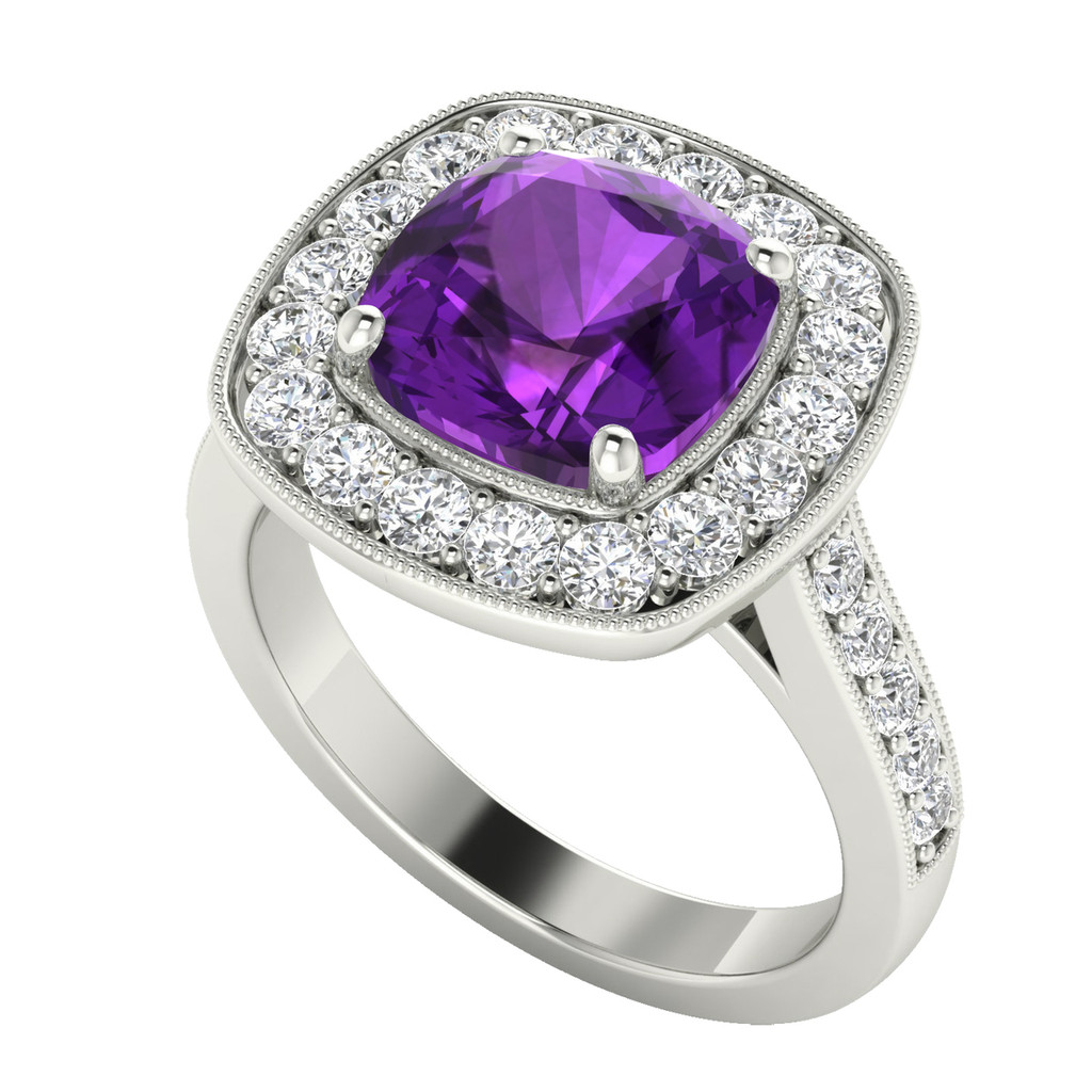 stylerocks-18-carat-white-gold-amethyst-diamond-halo-ring
