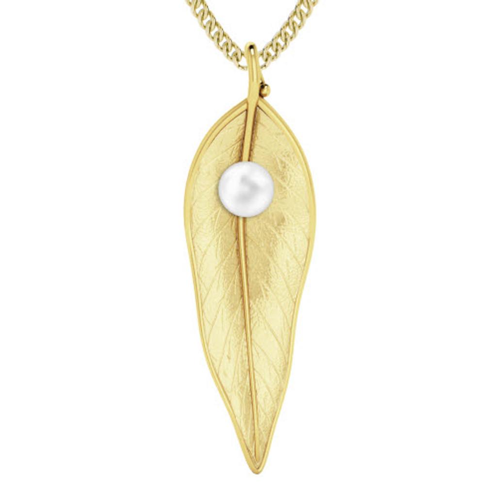stylerocks-terre-et-mer-leaf-pearl-yellow-gold-necklace