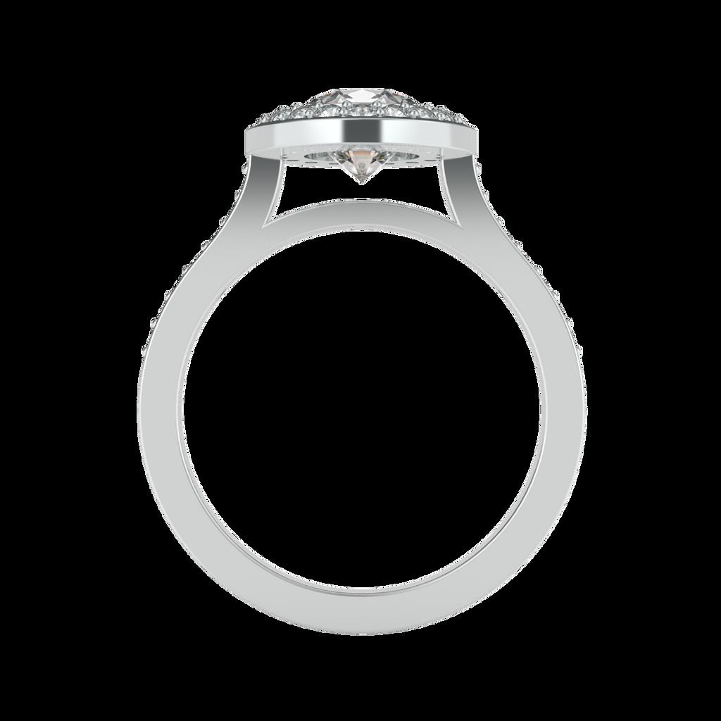brilliant-cut-diamond-1carat-bezel-set-halo-engagement-ring-18carat-white-gold-diamond-band-stylerocks